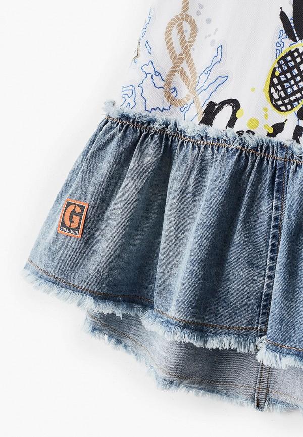 Платья для девочки Gulliver 12102GMC5004 Фото 3