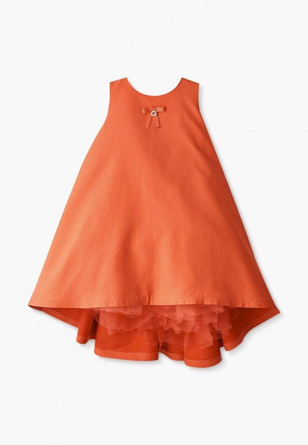 Платья для девочки Gulliver 121GPGMC2505