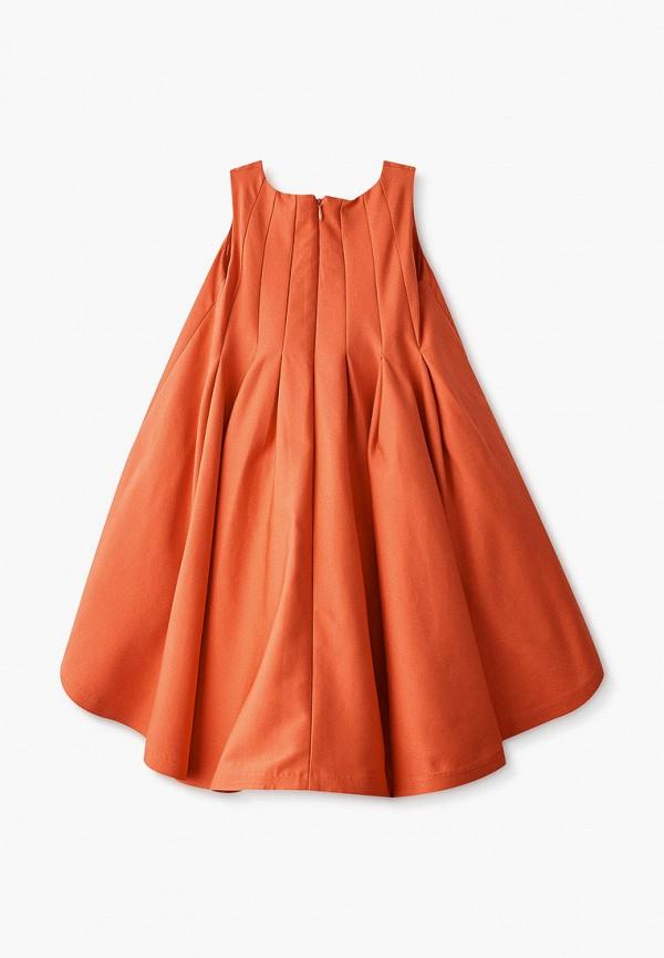 Платья для девочки Gulliver 121GPGMC2505 Фото 2