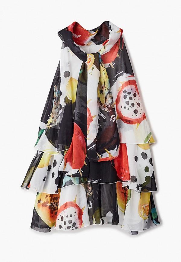 Платья для девочки Gulliver 121GPGJC2501