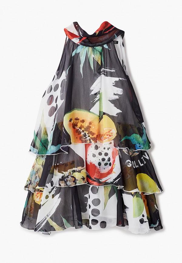 Платья для девочки Gulliver 121GPGJC2501 Фото 2