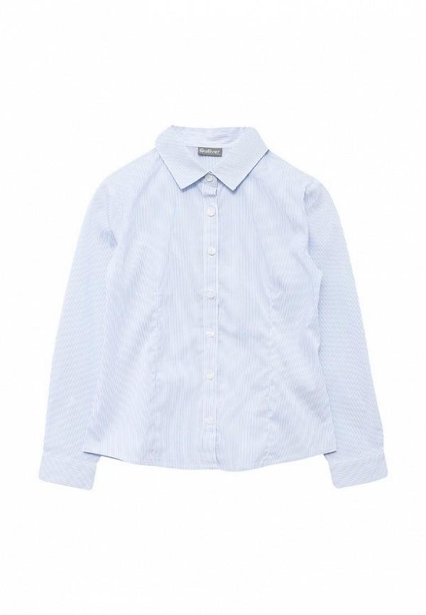 Рубашка Gulliver Gulliver GU015EGUVA00 костюм спортивный gulliver gulliver gu015egbtvl9