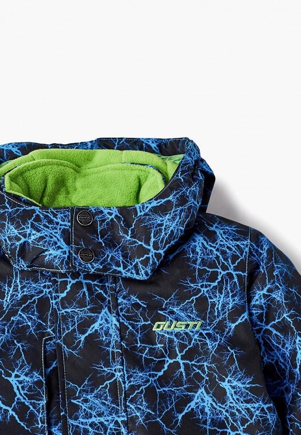Костюм утепленный Gusti GWB 5616-MALIBU BLUE Фото 3