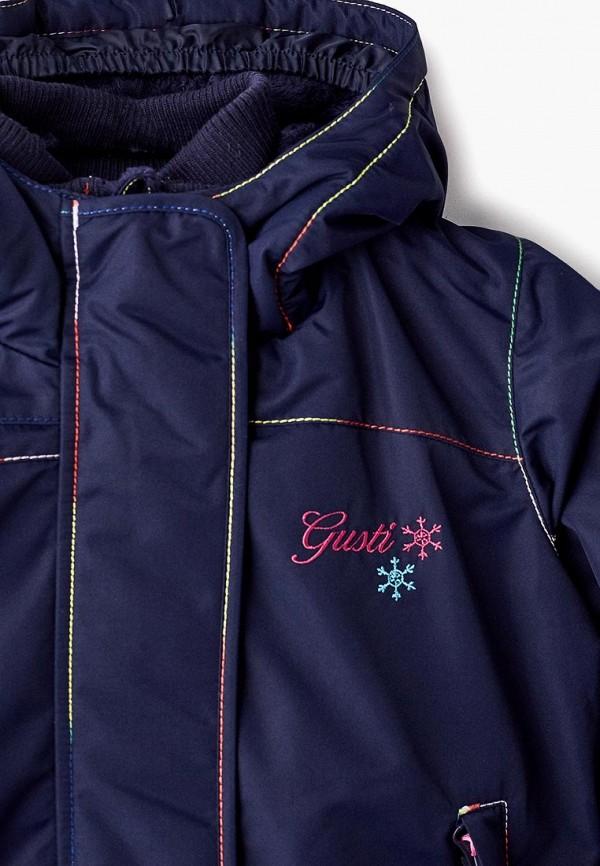Костюм утепленный Gusti GWG 5331-ECLIPSE Фото 3