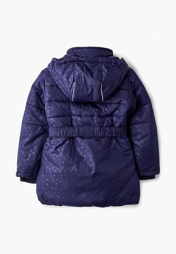 Куртка для девочки утепленная Gusti GWG 6812-ECLIPSE Фото 2