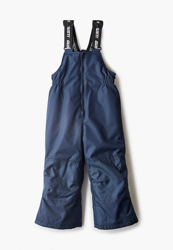 брюки gusti малыши, синие