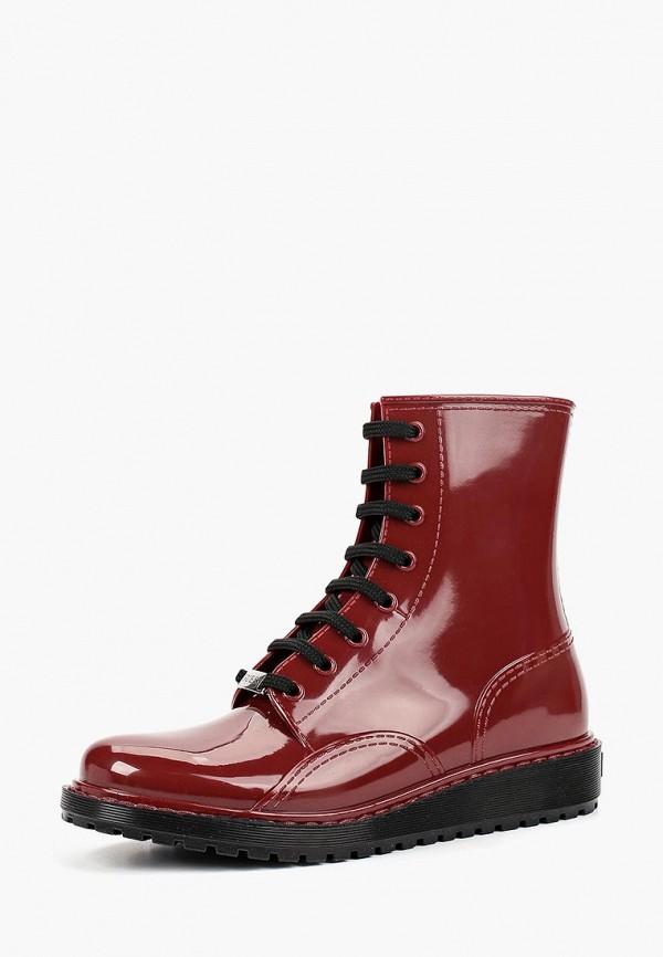 Резиновые ботинки Guess