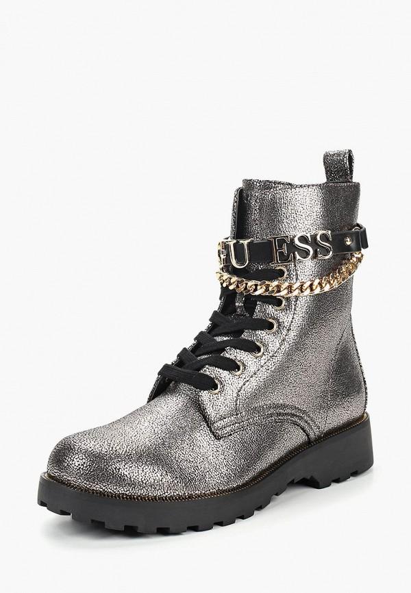 Ботинки Guess Guess GU460AWBTYS4 цена