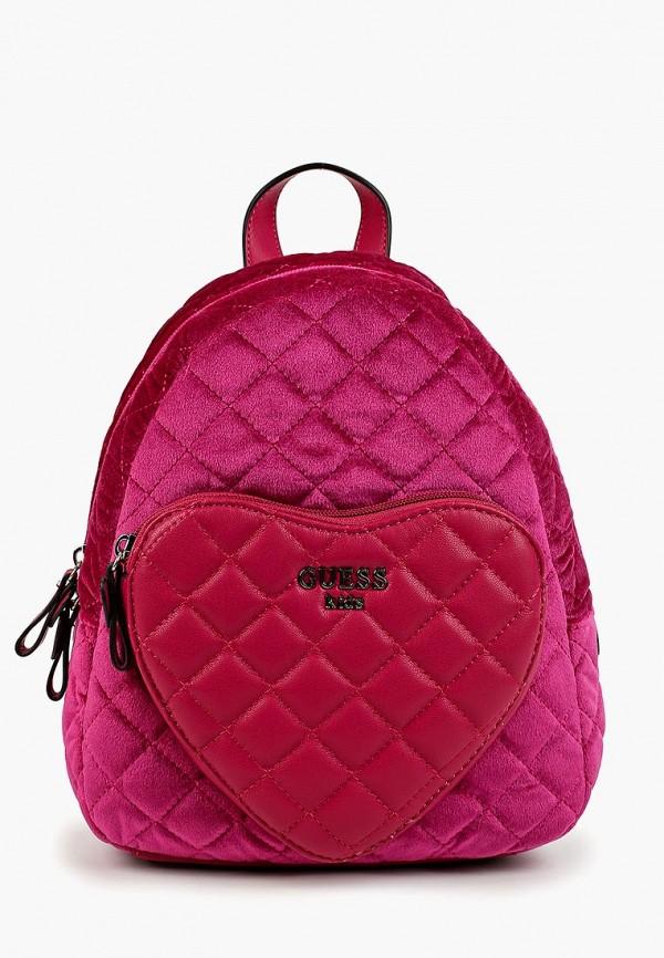 Рюкзак детский Guess J94Z03 WAZD0