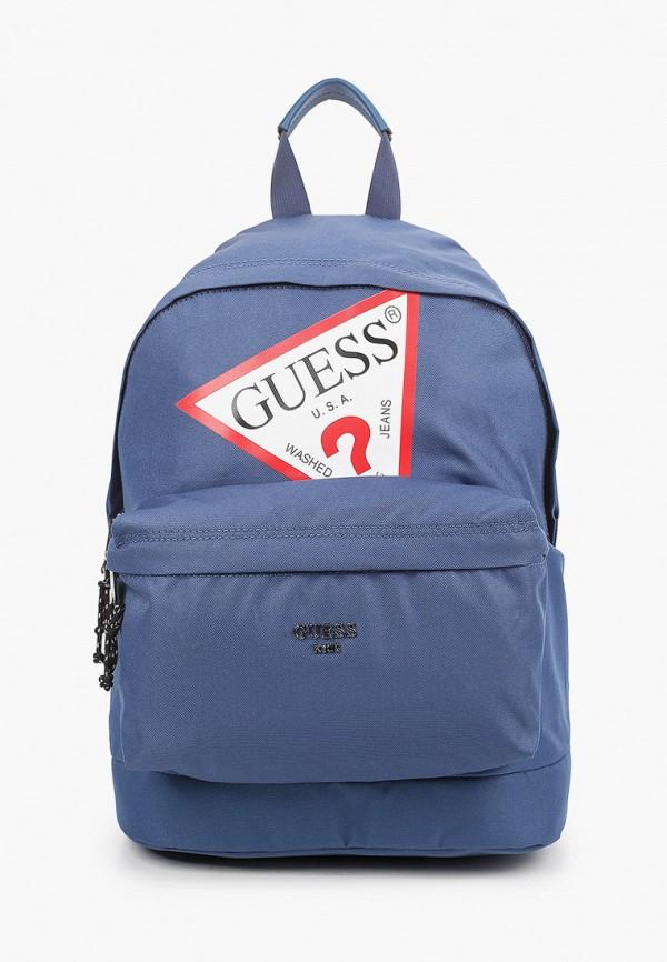 рюкзак guess малыши, синий