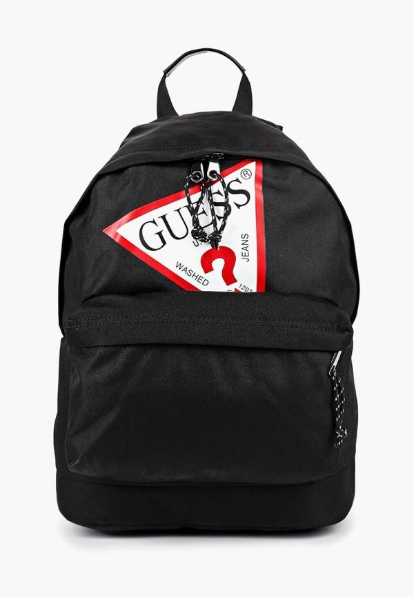 Рюкзак Guess Guess GU460BKBTYT5 рюкзак guess guess gu460bwzoc02