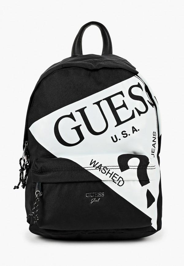 рюкзак guess малыши, черный