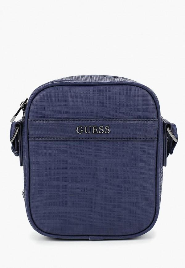 Сумка Guess Guess GU460BMCFMW8 сумка guess guess gu460bwzoc75