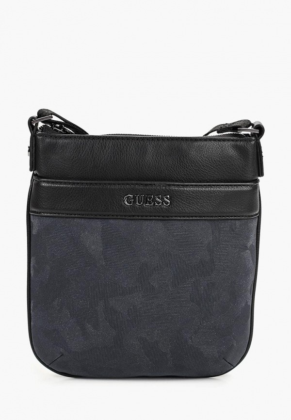 Сумка Guess Guess GU460BMDKRI1 сумка guess night angel amour dome satchel