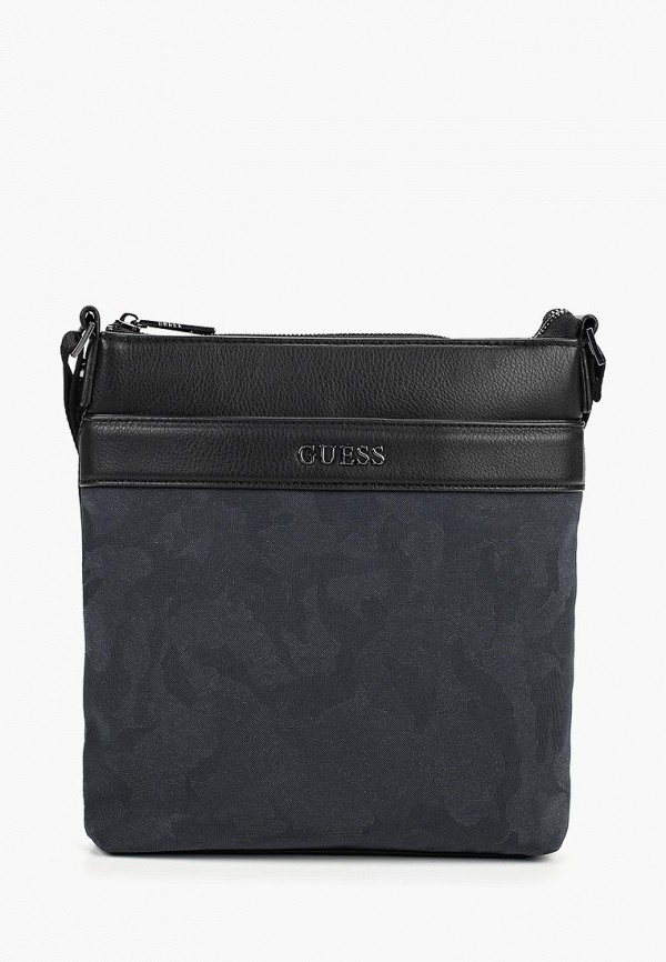Сумка Guess Guess GU460BMDKRI2 сумка guess night angel amour dome satchel