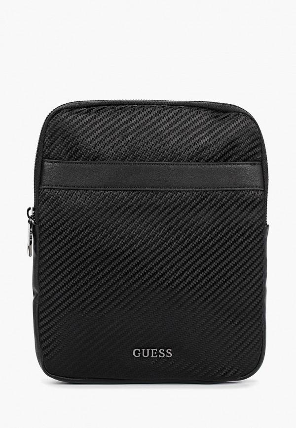Сумка Guess Guess GU460BMEAOC7 сумка guess hwpb66 83210 bla