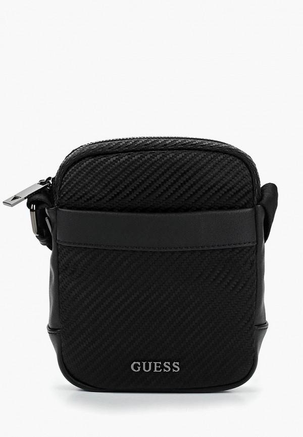 Сумка Guess Guess GU460BMEAOC9 guess джинсы