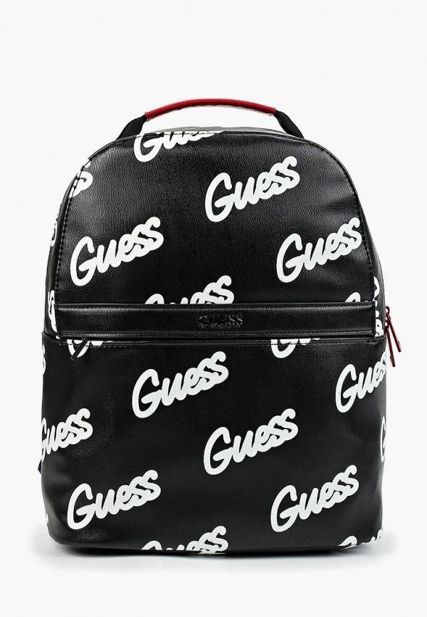 Рюкзак Guess Guess GU460BMFNMF6 рюкзак guess hwem64 32310 bla