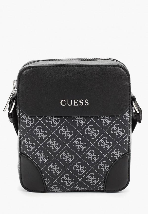 купить Сумка Guess Guess GU460BMGHBV2 по цене 6399 рублей