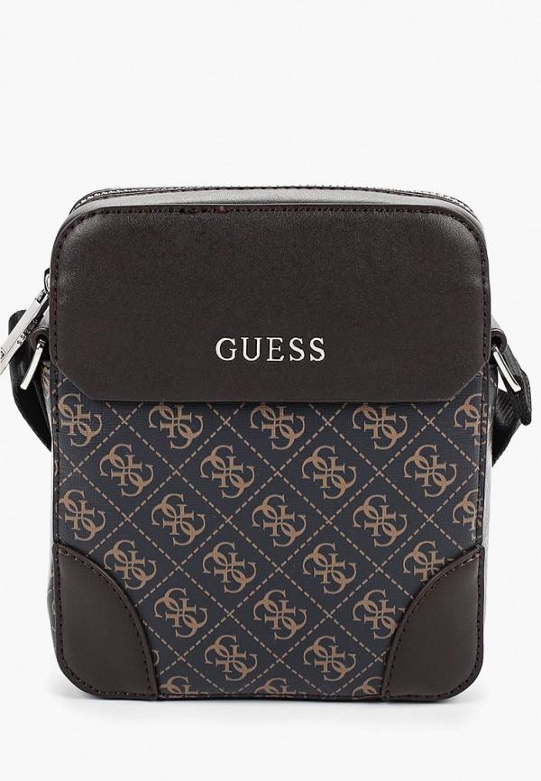 Сумка Guess Guess GU460BMGHBV3 сумка guess guess gu460bwzoc26