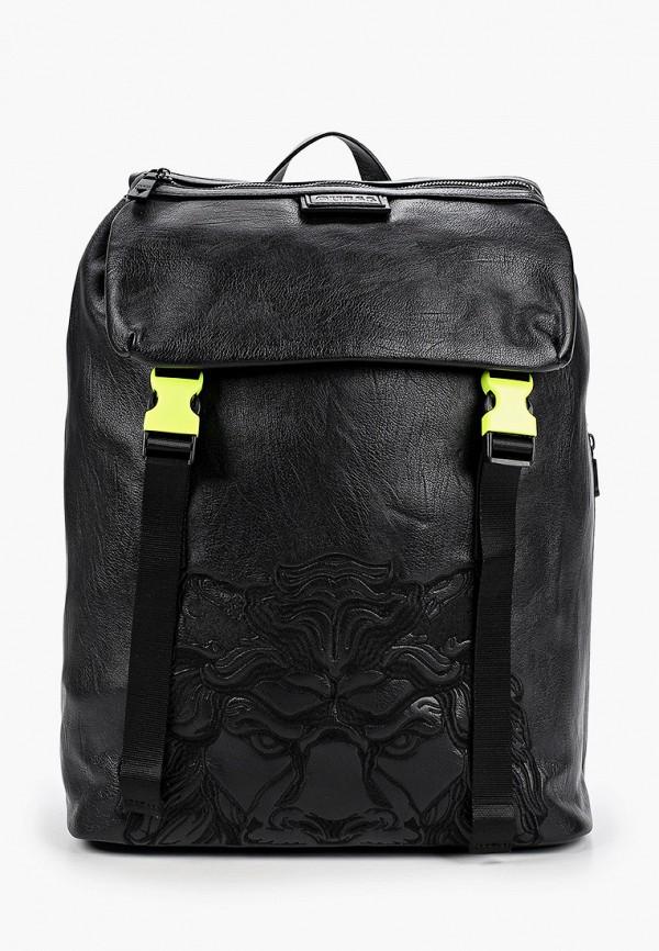 мужской рюкзак guess, черный
