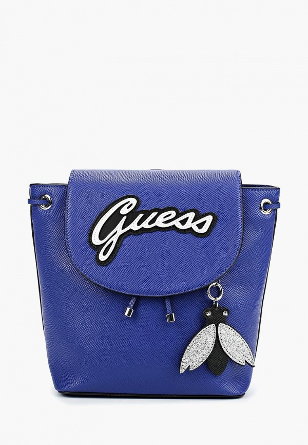 Рюкзак Guess Guess GU460BWANYW8 рюкзак guess guess gu460bwzoc14