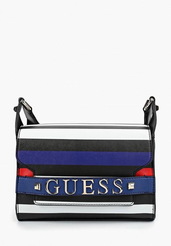 Сумка Guess Guess GU460BWBKVP3 сумка guess guess gu460bwanyo4