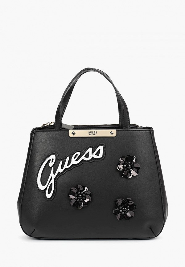 Сумка Guess Guess GU460BWBKZQ2 сумка guess night angel amour dome satchel
