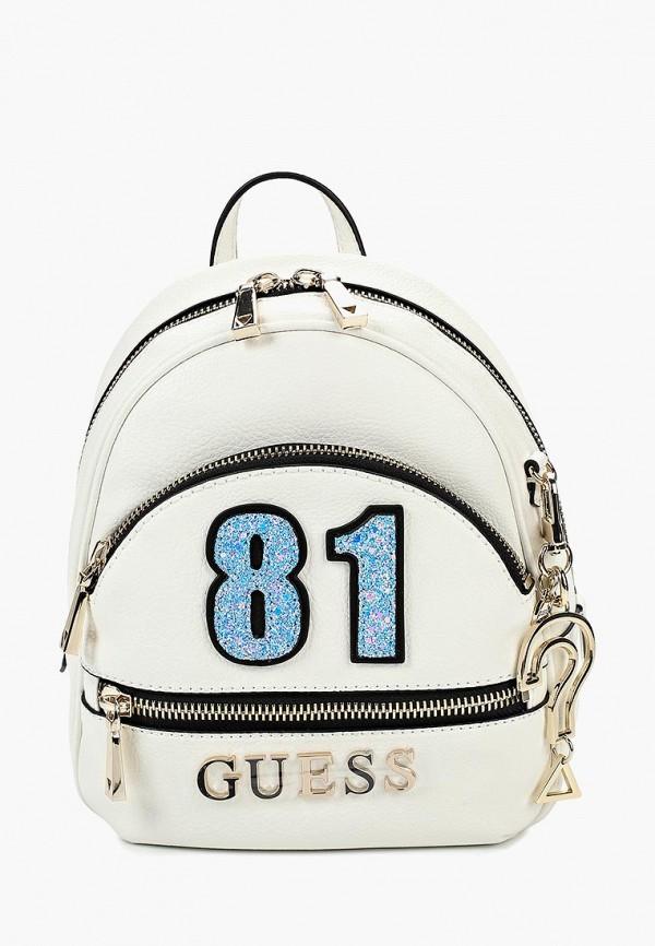 Рюкзак Guess Guess GU460BWBKZR6 рюкзак guess guess gu460bwzoc02