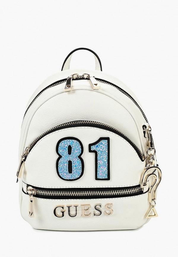 Рюкзак Guess Guess GU460BWBKZR6 рюкзак guess guess gu460bwzoc14