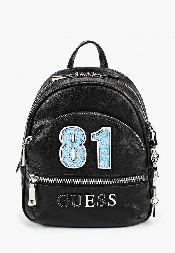 Рюкзак Guess Guess GU460BWBKZR7 рюкзак guess guess gu460bwzoc02