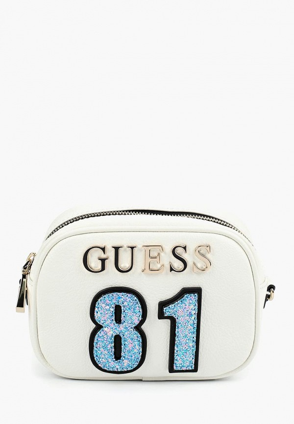 Сумка Guess Guess GU460BWBKZS3 сумка guess guess gu460bwbkzq2