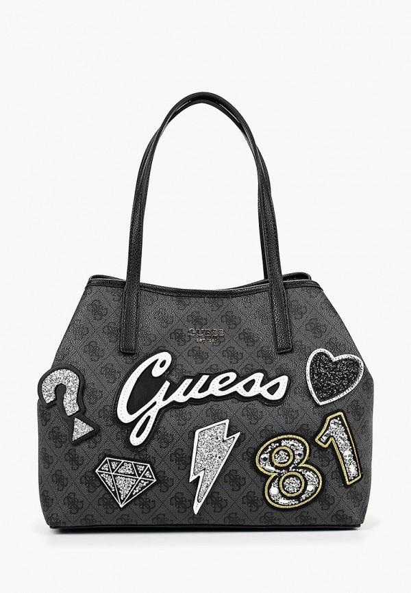 Сумка Guess Guess GU460BWBKZS7