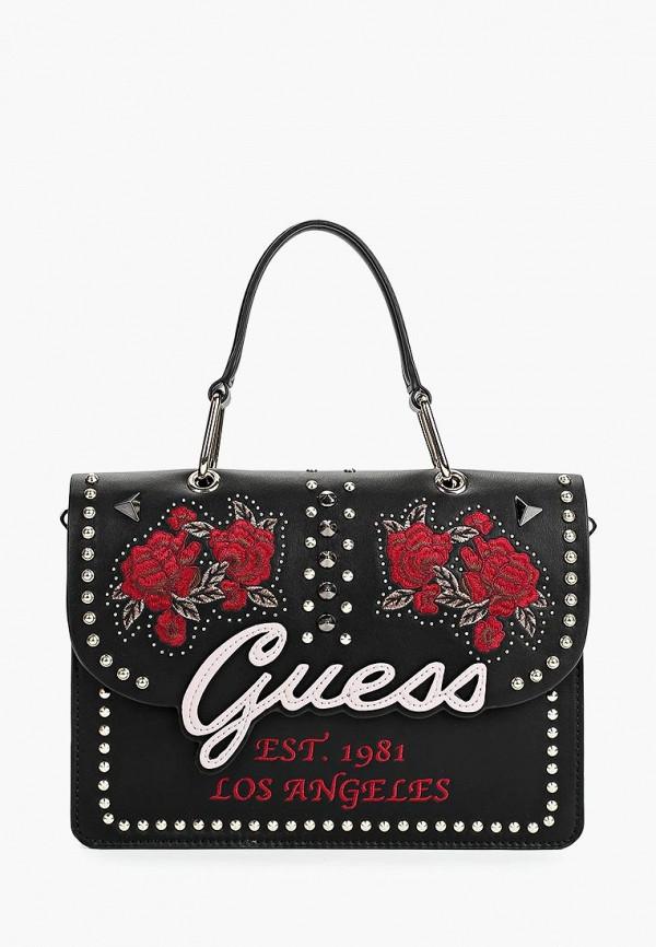 Сумка Guess Guess GU460BWCFNF2 сумка guess guess gu460bwbkzq2
