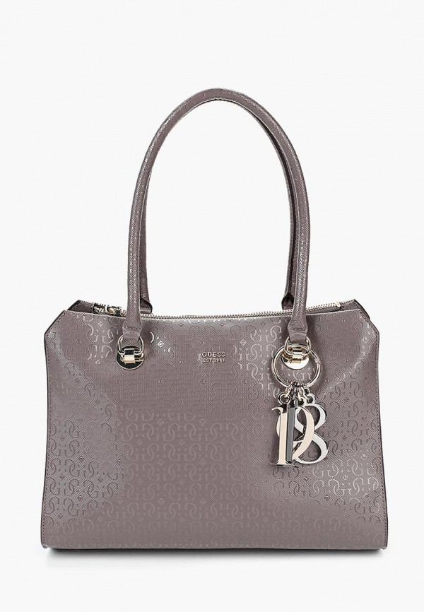 Сумка Guess Guess GU460BWCFNJ2 сумка guess night angel amour dome satchel