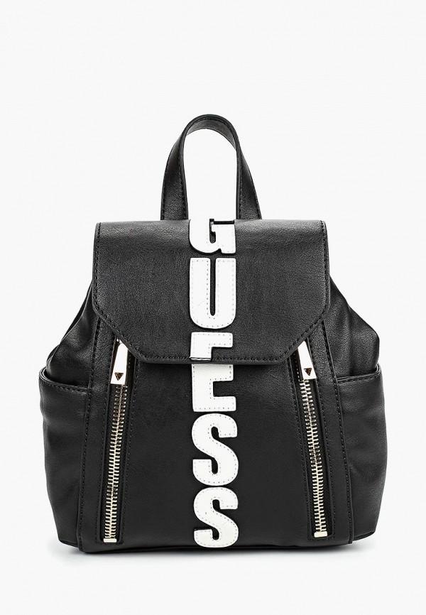 Рюкзак Guess Guess GU460BWCFNN3 рюкзак guess gsb1411j001