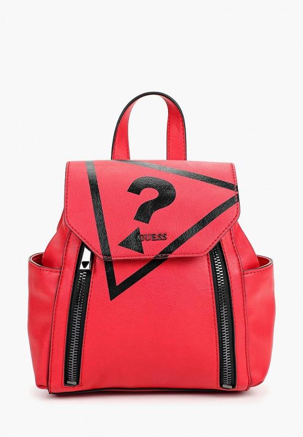 Рюкзак Guess Guess GU460BWCFNO0 сумка guess guess gu460bwanyv5
