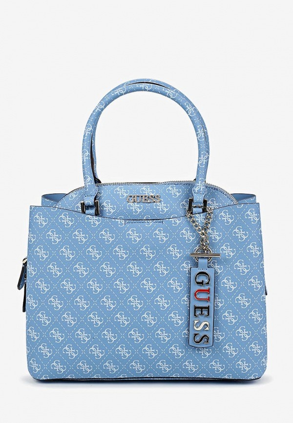 Сумка Guess Guess GU460BWEANH7 сумка guess night angel amour dome satchel