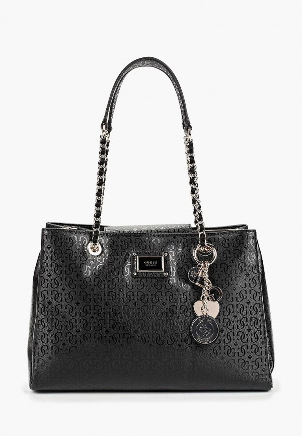 Сумка Guess Guess GU460BWEANK3 сумка guess night angel amour dome satchel
