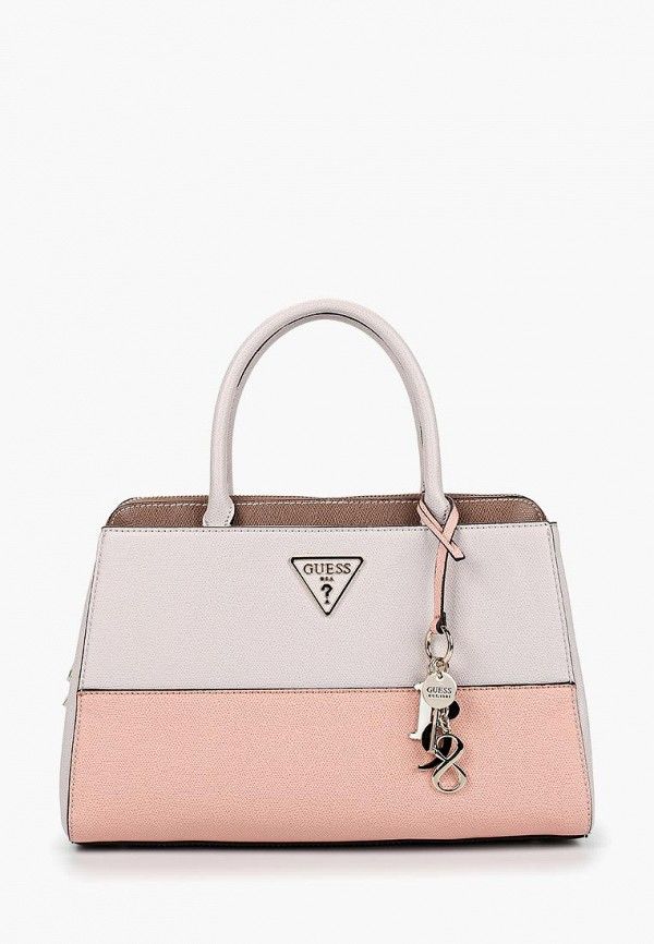 Сумка Guess Guess GU460BWEANO7 сумка guess night angel amour dome satchel