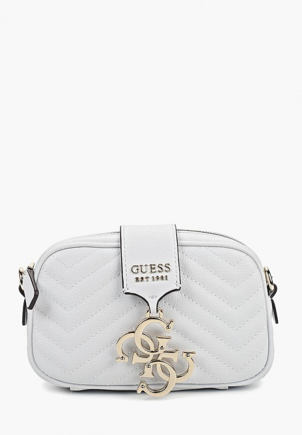 Сумка Guess Guess GU460BWEANP9 сумка guess night angel amour dome satchel