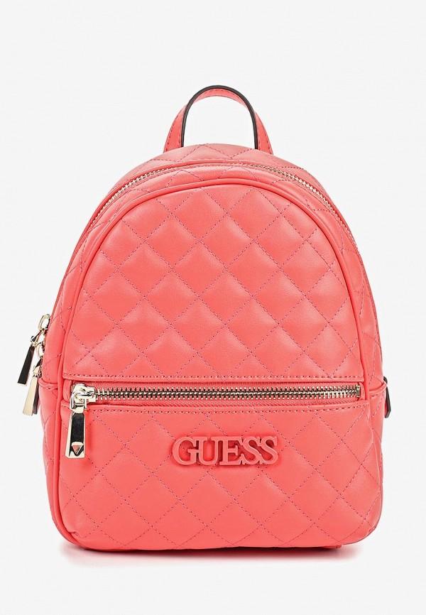 Рюкзак Guess Guess GU460BWEANS5 рюкзак guess guess gu460bgdkrk1