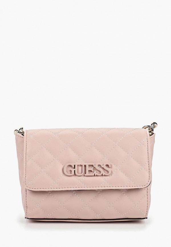 Сумка Guess Guess GU460BWEANT0 сумка guess guess gu460bwgc373
