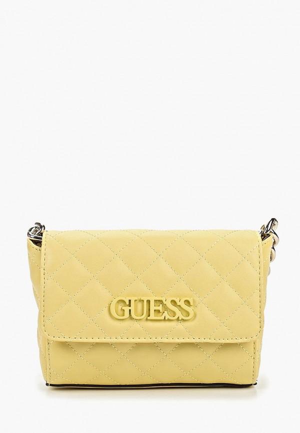 Сумка Guess Guess GU460BWEANT4 сумка guess guess gu460bwgc373