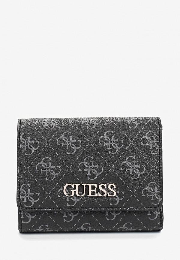 Кошелек Guess Guess GU460BWEANW0 цена