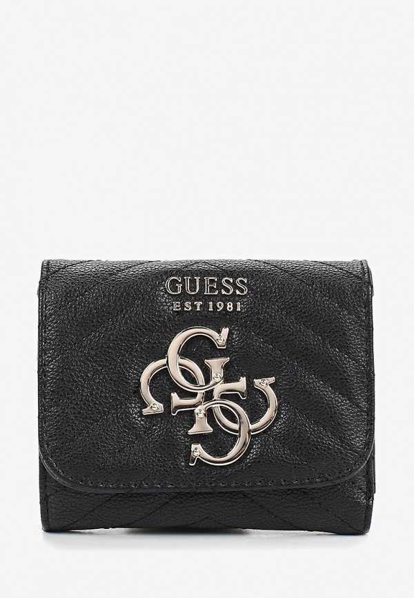 Кошелек Guess Guess GU460BWEANY2 кошелек guess guess gu460bwbkzp1