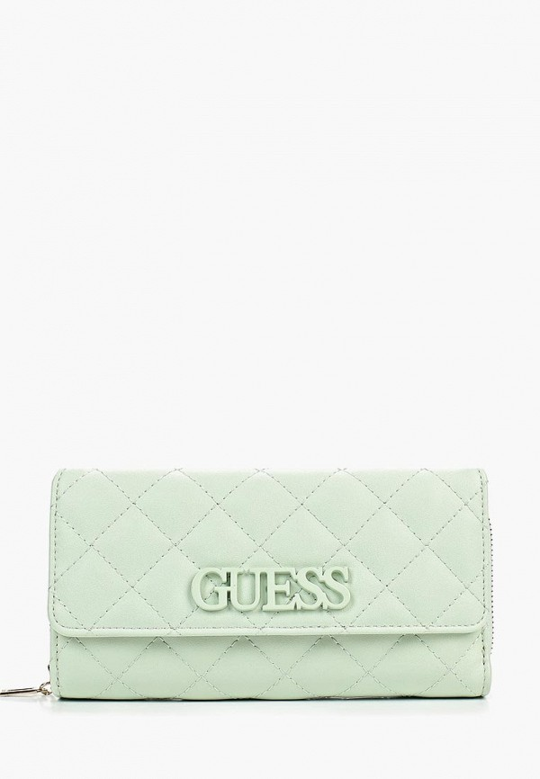 Кошелек Guess Guess GU460BWEANY9