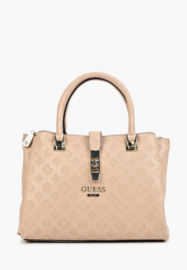 Сумка Guess Guess GU460BWFNLT9 сумка guess guess gu460bwzoc26