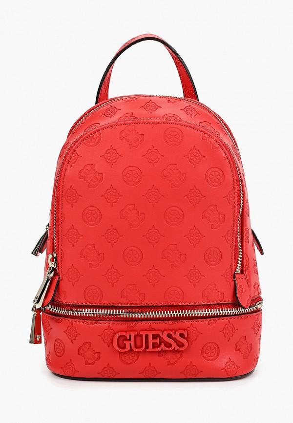 Рюкзак Guess Guess GU460BWFNLX8 рюкзак guess hwem64 32310 bla
