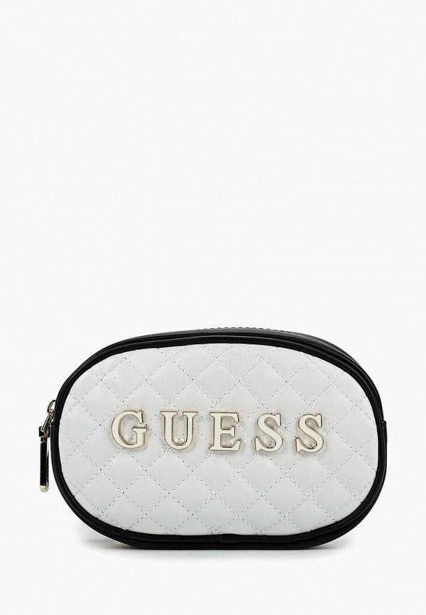 Сумка поясная Guess Guess GU460BWFNMB1 цена
